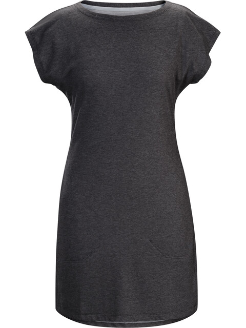 Arc'teryx W's Serinda Dress black heather